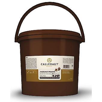 Callebaut Haselnusspaste Praline
