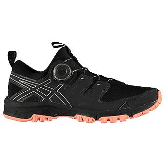 Asics Womens Fujirado Trail Running Shoes