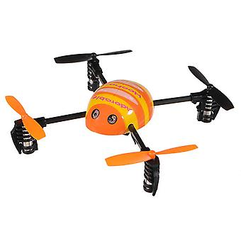 Ogień mucha Mini RC Quadcopter RTF 2,4 Ghz