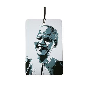 Нельсон Мандела автомобилей освежитель воздуха