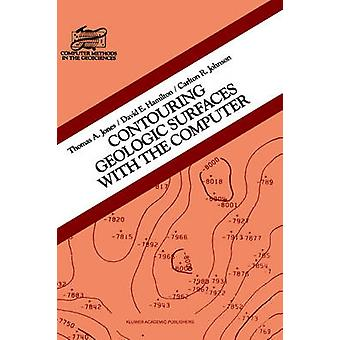 Contouring Geologic Surfaces With The Computer by Jones & T.A.