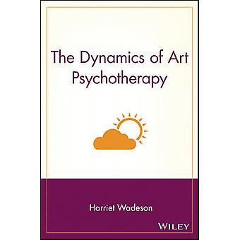La dinámica de la psicoterapia de arte por Wadeson y Harriet