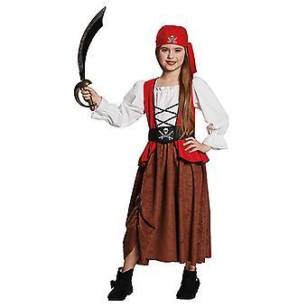 Piraat piraat kostuum piraten kleding voor kinderen