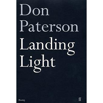 Landing Light by Don Paterson - 9780571220649 Book