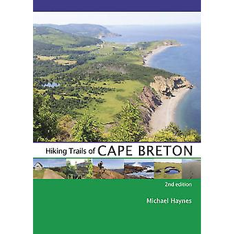 Hiking Trails of Cape Breton (2nd) by Michael Haynes - 9780864926708