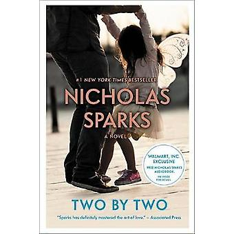 Two by Two by Nicholas Sparks - 9781455520688 Book