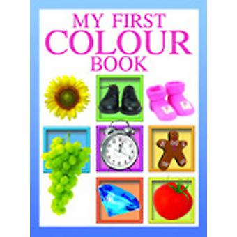 My First Colour Book by Sterling Publishers - 9788120782488 Book