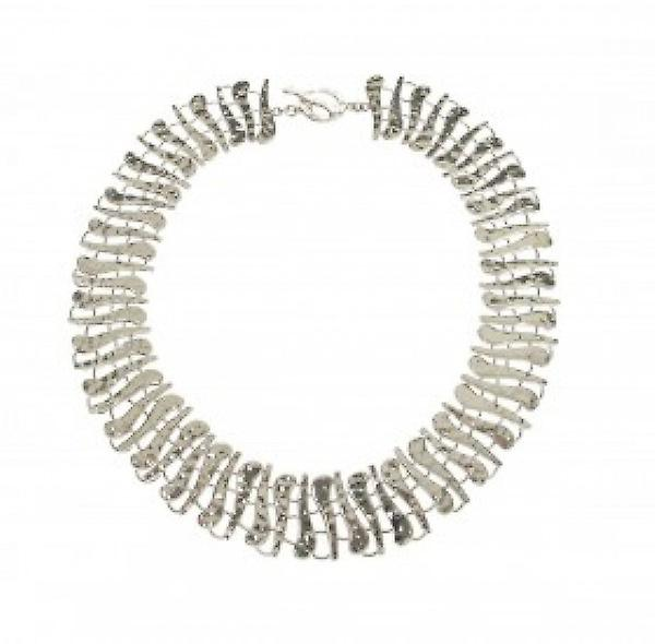 Cavendish French Silver Diva Necklace