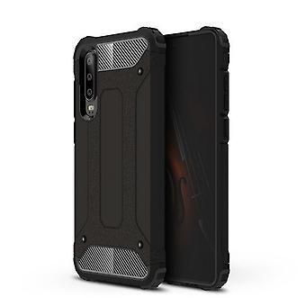 Hybrid Armor Case, Huawei P30, Extra durable shell
