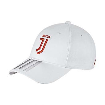 2019-2020 Juventus Adidas C40 Pet (wit)