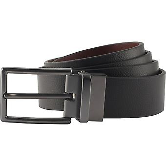 Asquith & Fox - Men's Two-Way Leather Belt