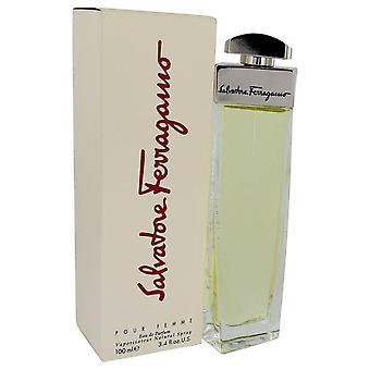 Salvatore Ferragamo Eau De Parfum Spray par Salvatore Ferragamo