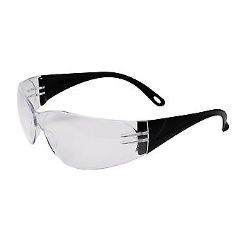 Caterpillar Womens Jet Safety Frame Glasses