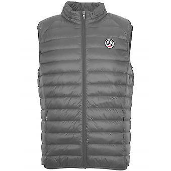 Jott JOTT Grey TOM Down Filled Jacket