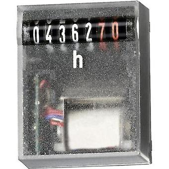 Kübler HK 07.90 Operating hours timer Counter rolls