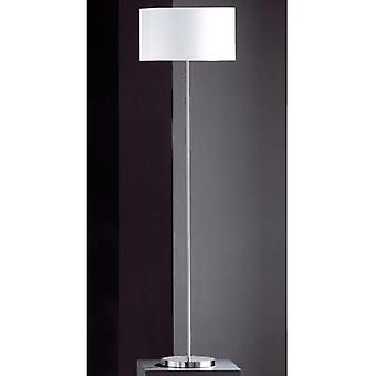 Floor standing light HV halogen, LED E27 77 W Honsel Loft 41471 White