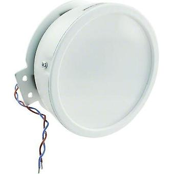 HighPower LED module Warm white 15 W 1000 lm