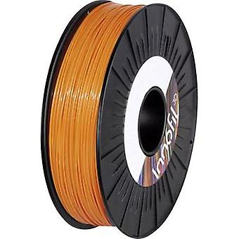 Filament Innofil 3D PLA-0009B075 PLA plastic 2.85 mm Orange 750 g