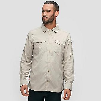 Craghoppers Men's NosiLife Adventure Long Sleeved Shirt
