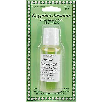 Fragrance Oils 1oz-Jasmine CBFO-10