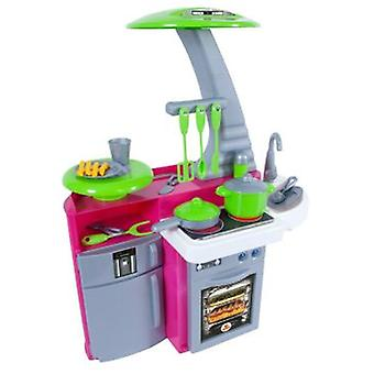 Palau Kitchen (Toys , Home And Professions , House , Playkitchen)