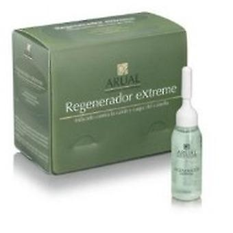 Arual Regenerative Extreme 8X10 Ml (Woman , Hair Care , Treatments , Split-ends Hair)