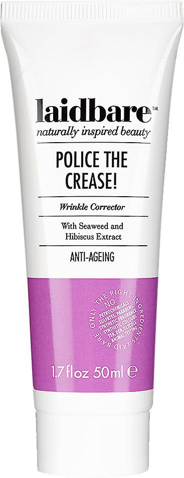 Laidbare Police the Crease Wrinkle Corrector