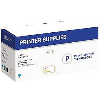 Prime Printing Technologies Toner 4236340 Replaces CF381A Cyan