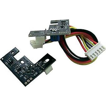 Arexx Rotary encoder RP6-ENCv3 Suitable for (robot assembly kit): RP6