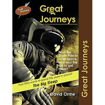Great Journeys 9781841676531 by David Orme