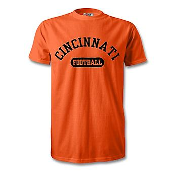 Cincinnati Football T-Shirt
