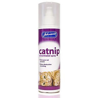 Jvp Cat Nip Pump Spray 150ml (Pack of 6)