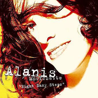 Alanis Morissette - Eight Easy Steps USA import