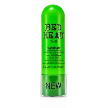 Tigi Bed Head Superfuel Elasticate Strengthening Conditioner (For Weak Hair) - 200ml/6.76oz
