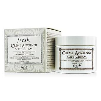 Morbida crema creme Ancienne - 100ml/3,3 once