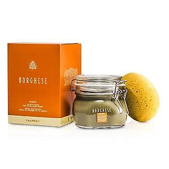 Borghese Fango Active Mud Face & Body - 430ml/17.6oz
