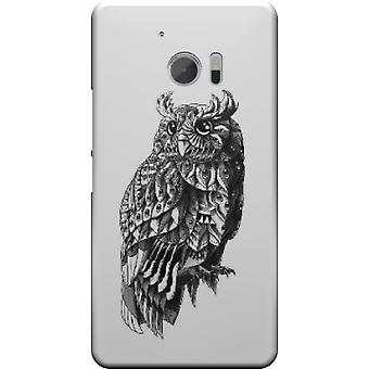 Cover owl for HTC 10