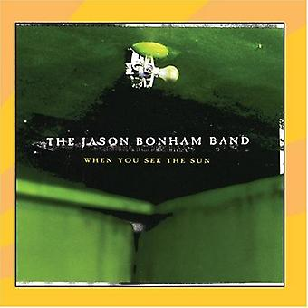 Jason Bonham Band - quando vedete il sole [CD] USA importare