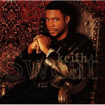 Keith Sweat - Keith Sweat [CD] USA import