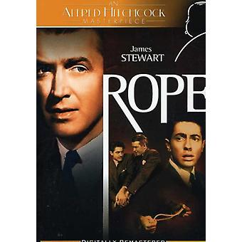 Rope [DVD] USA import