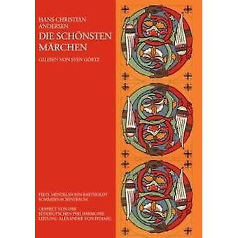 Hans Christian Andersen - Die Schnsten Msrchen [CD] USA import