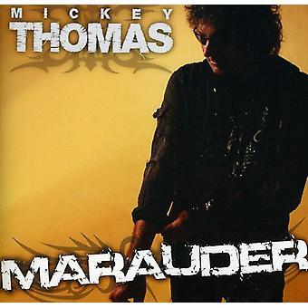 Mickey Thomas - Marauder [CD] USA import