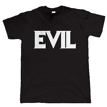 Vectorbomb, mal, camiseta para hombre divertido (S a 5XL)