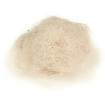 Arquivet Goat Hair 20Gr (Birds , Bird Cage Accessories , Nests and Complements)
