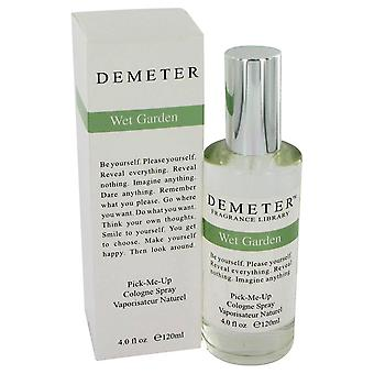 Demeter Women Demeter Wet Garden Cologne Spray By Demeter