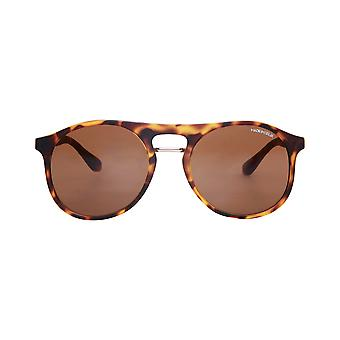 Made in Italia Sunglasses Brown Unisex