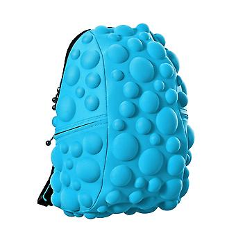 MadPax Madpax Achilles Teal Blue 3D Bubble Backpack | Madpax Neon Bubble