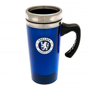Chelsea Aluminium Travel Mug