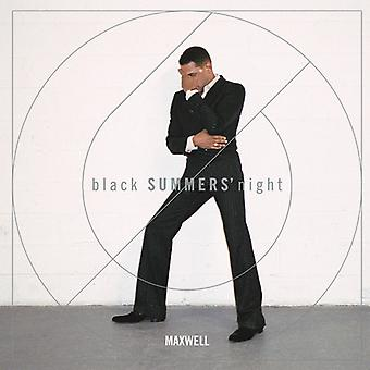 Maxwell - Blacksummers Nacht [CD] USA import