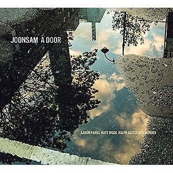 Joonsam - dør [CD] USA importerer